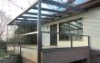 Terrassendach 122