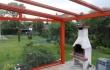 Terrassendach 140