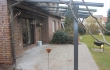 Terrassendach 145