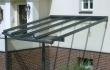 Terrassendach 257