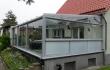 Terrassendach 268
