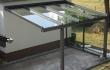 Terrassendach 298